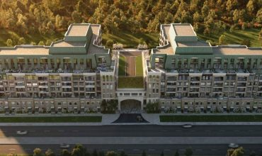 9TH & MAIN CONDOS AND TOWNS | STOUFFVILLE