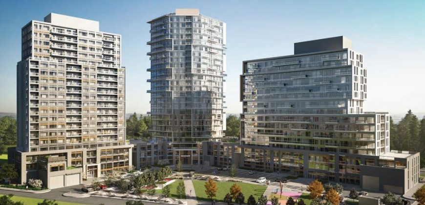CONNECTT CONDOS AND TOWNHOMES | MILTON