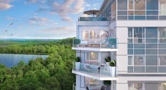 LAKEVU CONDOS PHASE 2 | BARRIE