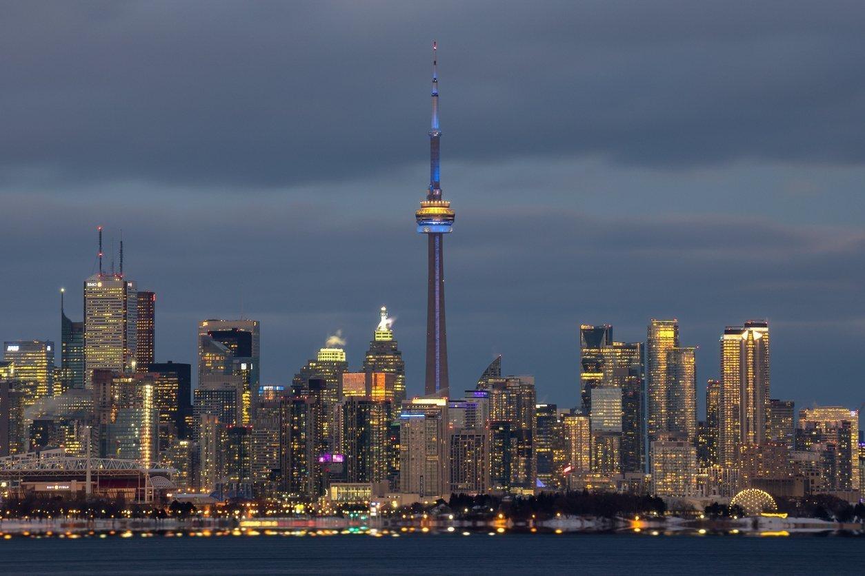 Invest in Toronto Real Estate with Conquer Condo