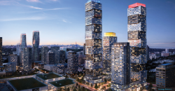 THE EXCHANGE DISTRICT CONDOS | MISSISSAUGA