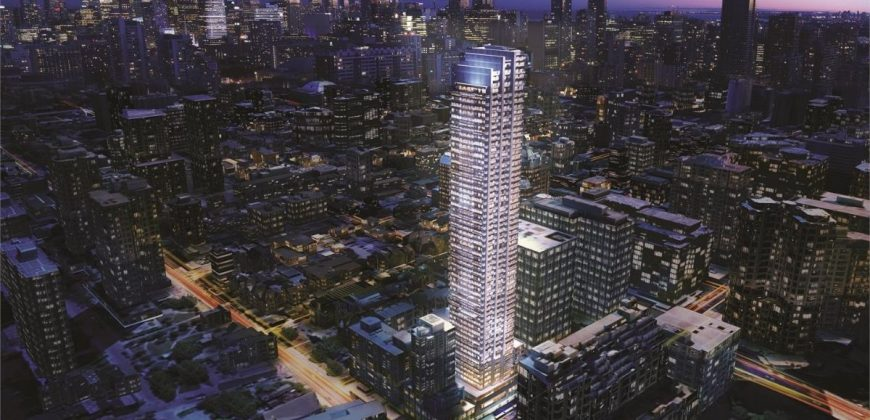 THE ROSEDALE ON BLOOR CONDOS | TORONTO